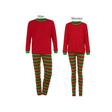 Buy Eissely bluerdreamWomen Family Matching Christmas Pajamas Set