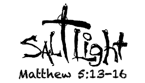 salt and light clip art you are the light of the world coloring