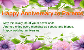 wedding wishes to parents anniversary wishes for parents happy anniversary wishes to parents