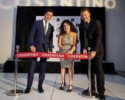 Rafa Consentino by Cosentino Usa All