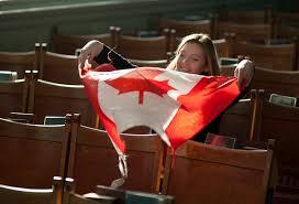 flag day qnetnews ca