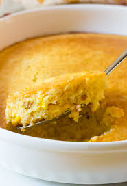 corn pudding the pioneer