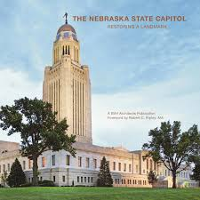 the nebraska state capitol restoring a landmark by bvh