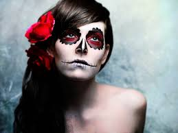 halloween makeup ideas fashion party blog