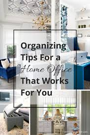 Office Organizer Wall 1313 Best Organizing Home Office Images On Pinterest Container