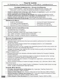 resume for graduate sample samples of resumes