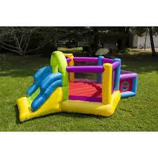 Halloween Inflatable Train Bounce Houses U0026 Ball Pits Walmart Com