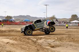 baja truck this jimco spec trophy truck is nearly an unlimited class trophy