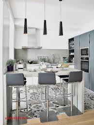 cuisine avec ilot central pour manger ilot cuisine pour manger cuisine ilot centrale desig design blanche