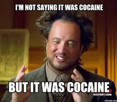 Crack Cocaine Meme - 15 cocaine memes that will make you high from laughing