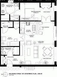 simple design alluring design commercial kitchen floor plan design