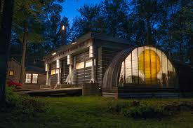 Quonset Hut Homes That Will Steal Your Amazement HomesFeed - Quonset hut home designs