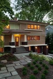 split level style homes a homely split level gets a serious facelift while the owner puts
