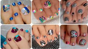 easy to do toe nail designs gallery nail art designs