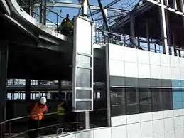 Stick System Curtain Wall Q Unitized Curtain Walls Semi Unitized Curtain Walls And Stick