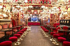 iflyer trump room tokyo nightclub