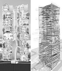 architecture 101 what is a section architizer