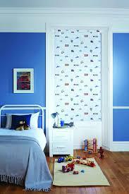 Beep Beep Childrens Blackout Blind Tudor Blinds - Childrens blinds for bedrooms