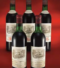 learn about chateau lafite rothschild chateau lafite rothschild vintage 1970 2 bottle s