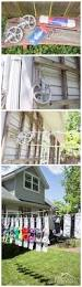 42 best diy laundry drying structures images on pinterest
