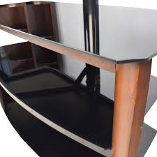walmart tv table stand 87 off walmart tv stand with mount storage
