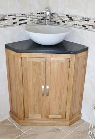 Corner Vanity Units With Basin Bathroom Corner Basin Vanity Units Small Cloakroom Uk Drench