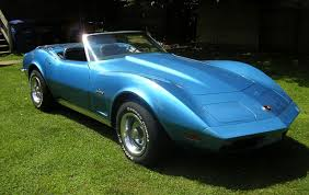 1973 corvette convertible for sale corvette convertible