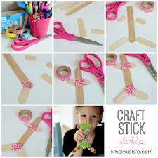 stick dolls a fun craft for kids simplykierste com