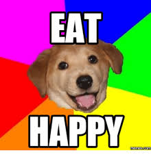 Happiness Meme - eat happy memes com happy meme on me me