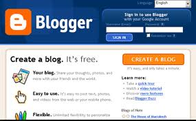 blogger com how to upload and directly download on blogger techrammer