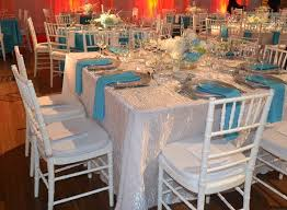 rent chiavari chairs white cotton cushions included with chiavari chair rental ps