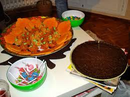 halloween music background when life gives you pumpkins make pumpkin bisque spanishsabores