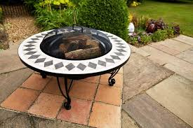 Firepit Ceramics Ceramic Pits Costco Fireplaces Firepits