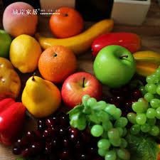 online get cheap fruit vegetables decoration aliexpress com