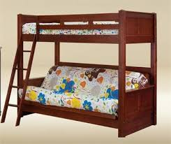 Study Bunk Bed Frame With Futon Chair 120 Best Bunk Beds Images On Pinterest Beds Bunk Beds And Wood