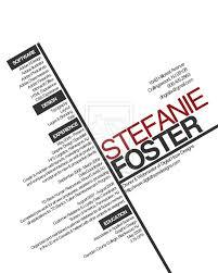 Resume Accent Mark 133 Best Design Resume Images On Pinterest Resume Cv Resume