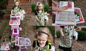 halloween costumes coupon the three thrifty sisters extreme coupon shopper costume