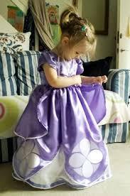 sofia the dress princess sofia dress tutorial tabby s birthday