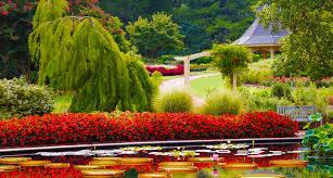Garden Botanical Our Garden Huntsville Botanical Garden