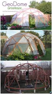 garden greenhouse ideas 18 diy green house projects picture instructions