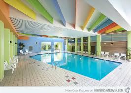 House Plans With Indoor Swimming Pool 18 Rejuvenating Indoor Pool Inspirations Home Design Lover