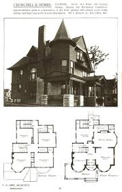 Queen Anne Style House Plans Marvelous 1940s House Plans Pictures Best Image Engine Jairo Us