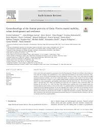 manpower sedi morphological features of the delta plain gained by analyzing