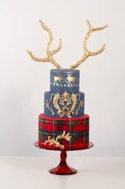 inspiring cake art tartan beauties kitchen fever with thecakediva