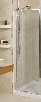 800mm Pivot Shower Door Embrace 800mm Pivot Shower Door Ef13s