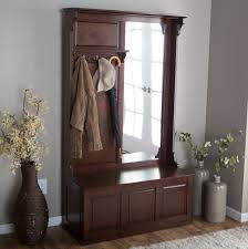 Storage Coat Rack Bench Interior Excellent Storage Bench With Coat Rack Give A Simple And