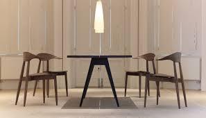 de la espada dining table de la espada welles large dining table danish oiled walnut heal s