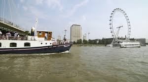 thames river cruise edwardian thames luxury charters edwardian youtube