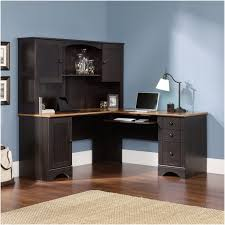 Sauder Computer Desk Cinnamon Cherry by Armoire Sauder Computer Armoire Canada Library With Doors A