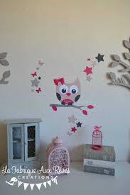 deco chambre bebe fille papillon deco chambre bebe fille papillon galerie avec stickers hibou atoiles